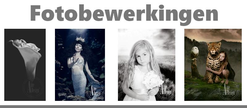 fotobewerking sprookjesfoto's digital-art fotomanipulatie in Groningen